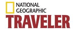 National Geographic : traveler